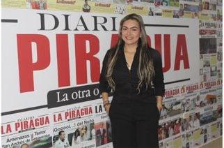 'Chalita' Cárdenas anuncia su retiro a la candidatura a la Asamblea Departamental y no apoyará a Carlos Gómez