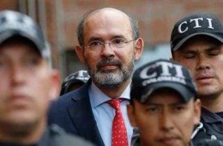 Expresidente de la Corte Suprema enfrentará en libertad proceso por el 'Cartel de la Toga'