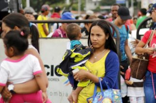 En Montería existen 8.000 venezolanos, según el secretario de Gobierno
