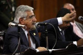 FARC y Polo Democrático no apoyan proyecto de cadena perpetua para violadores de niños