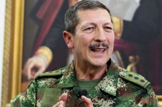 Comandante del Ejército dijo que investigan paradero de 'Santrich' y otros exguerrilleros
