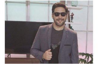 Actor y presentador Agmeth Escaf ganó demanda laboral contra Caracol Televisión