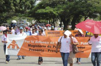 Ademacor exige a la gobernadora de Córdoba investigar el crimen del profesor de Puerto Escondido
