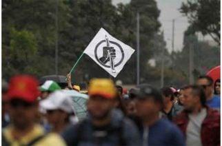 Ademacor reporta que 22 mil maestros se unieron al paro de 48 horas en Córdoba
