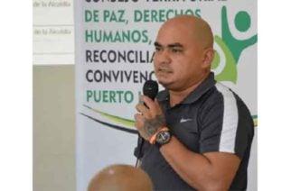 Andrés Chica asegura que la Farc está armada en el sur de Córdoba