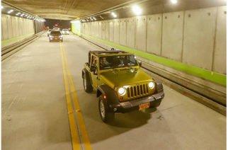 Antioquia se convirtió en la cuna del túnel más largo de América Latina