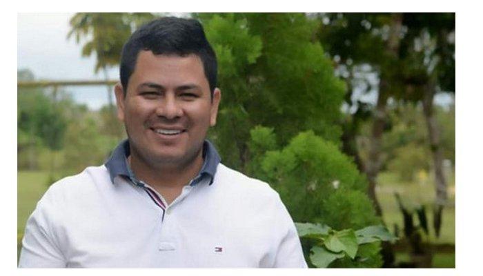 Candidato a la Gobernación de Guainía, Andrés Rodas, fue hallado sin vida tras naufragio