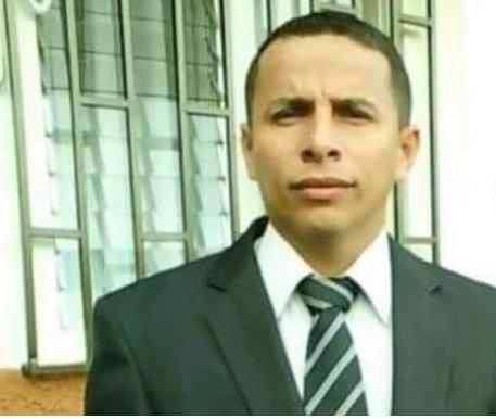 De varios disparos asesinaron a un pastor evangélico en Tarazá