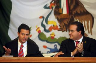 Exgobernador de Veracruz ofreció a la Fiscalía pruebas contra Peña Nieto por desvío de dinero