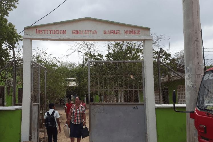 Rector de colegio en Montería fue destituido e inhabilitado por irregularidades en contrataciones
