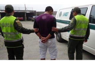 Capturan en Seis de Marzo a un hombre por presunto abuso sexual