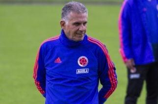Pensando en el futuro: Carlos Queiroz busca un recambio en la Selección Colombiana