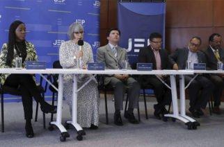 Confirmado: JEP anuncia proceso de expulsión contra 'Iván Márquez' y 'Santrich'