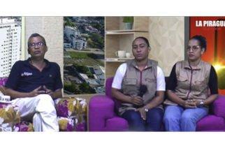 Confraternidad Carcelaria Colombia de la mano con los privados de libertad