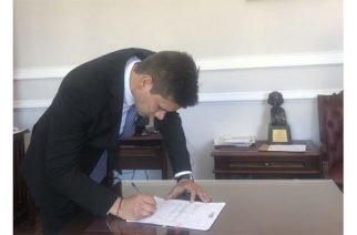 Congresista Andrés Calle radicó proyecto de ley para crear una corporación ambiental en el San Jorge cordobés