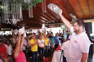 ANUC y Orlando Benítez firman pacto en pro del sector campesino en Córdoba