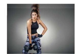 Daniela Ospina espera ingresar su línea de ropa deportiva a Centroamérica antes de finalizar el año