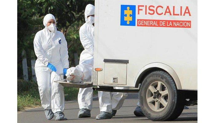 De varias puñaladas asesinaron a septuagenario dentro de su casa en Magdalena