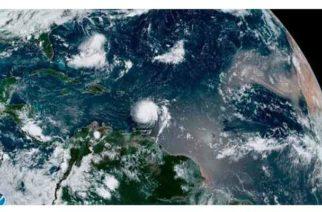 Declaran a Puerto Rico en emergencia ante la llegada de la tormenta Dorian