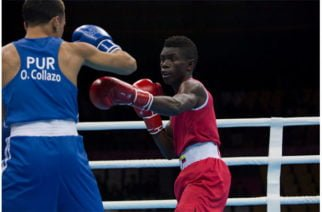 Dos nuevas medallas de oro para Colombia en la disciplina boxeo
