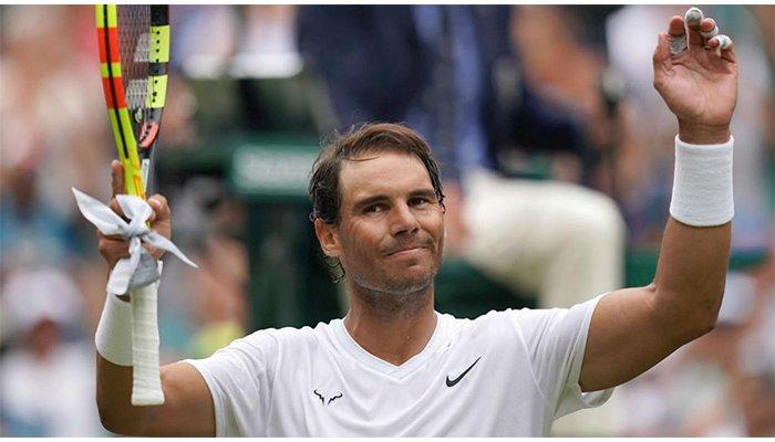 """El tenista Rafael Nadal le dice adiós al torneo de Cincinnati por """"fatiga"""""""