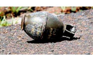 En Pakistán niño de cuatro años murió al confundir una bomba con un juguete