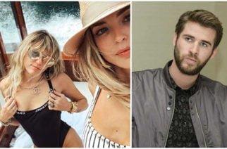 """Esposo de Miley Cyrus rompe el silencio tras su ruptura y dice que """"no entiende cómo es"""""""