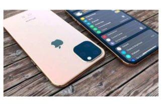 Este sería el nuevo modelo de iPhone en 2020