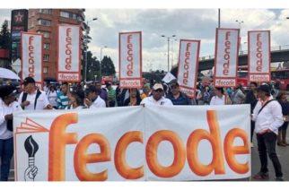 Fecode convoca paro nacional de 48 horas y en Córdoba Ademacor acatará el llamado
