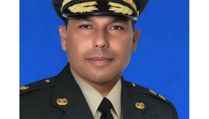 General del Ejército fue capturado por presuntos hechos de corrupción