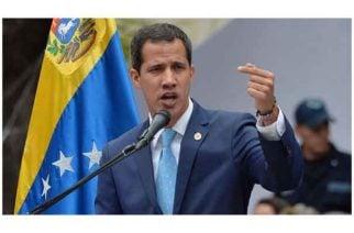 Guaidó designó a Julio Borges y Leopoldo López en dos puestos claves