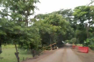 Hermetismo sobre la pavimentación en la vía Puerto Escondido – Montería