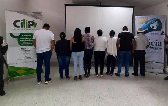 Contrabando de ganado desde Venezuela era facilitado por funcionarios del ICA