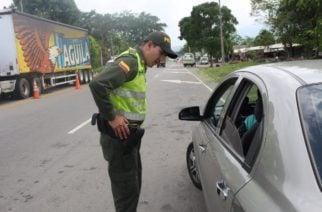 Policía brinda recomendaciones y dispone 500 funcionarios para el puente festivo en Montería