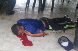 Ofrecen recompensa y harán consejo de seguridad para esclarecer doble homicidio en San José de Uré