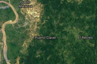 Reportan atentado con granadas a estación policial de Antioquia