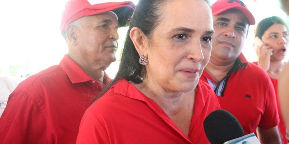 Arleth Casado anuncia su candidatura al Concejo de Montería