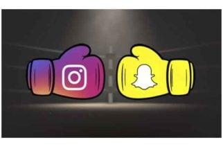 Instagram creo una aplicación que podría llevar al olvido a Snapchat