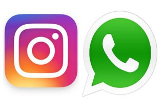 Instagram y WhatsApp cambiarán sus nombres