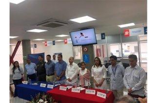 JEP atenderá a 194 municipios de la Costa Caribe con la apertura de su oficina en Corozal