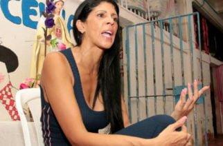 Prorrogan detención de 'La Madame' por seguir ejerciendo proxenetismo desde la cárcel