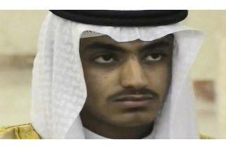 Jefe del Pentágono habla sobre la muerte del hijo de Osama Bin Laden