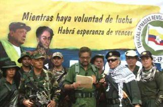 #LaNuevaGuerrilla: Vea el video donde 'Iván Márquez' anuncia el retorno a las armas