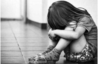 Madre china asesinó a su hija de siete años porque comía lento
