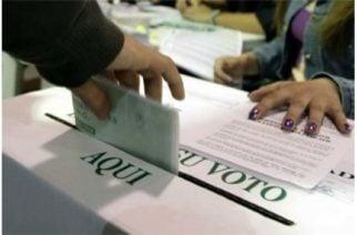 ¡Movida política! 4.127 candidatos se disputan los cargos políticos en Córdoba