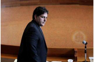 Niegan casa por cárcel al exdirector del DAS, Jorge Noguera