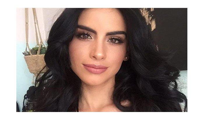 Por no acatar orden del juez la modelo y presentadora  Jessica Cediel podría ir a la cárcel
