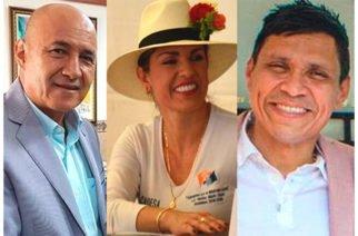 Por presunta corrupción capturaron a tres alcaldes de Antioquia