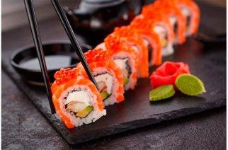 Qué pasará con toda la basura que genere el evento de Sushi Master