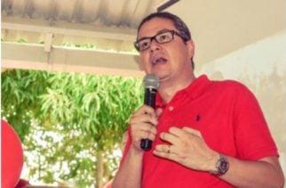 Senador Amín afirma que respetan la demanda de inhabilidad para Benítez pero reitera que está claro que no tiene impedimentos